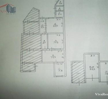 Առևտրային, Երևան, Կենտրոն - 1