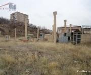 Կոմերցիոն, Երևան, Քանաքեռ-Զեյթուն