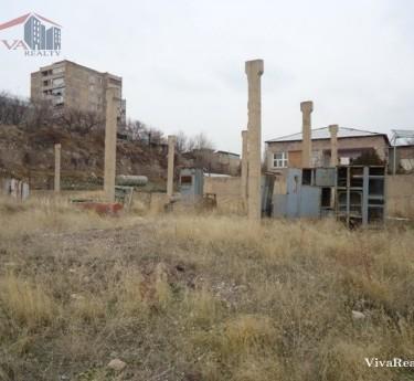 Կոմերցիոն, Երևան, Քանաքեռ-Զեյթուն - 1