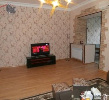 Apartment, 2 rooms, Yerevan, Downtown - 1