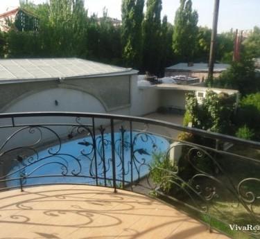 Առանձնատուն, 3 հարկանի, Երևան, Արաբկիր - 1
