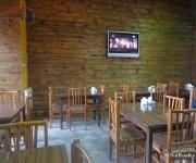 Հասարակական սննդի օբյեկտ, Երևան, Կենտրոն