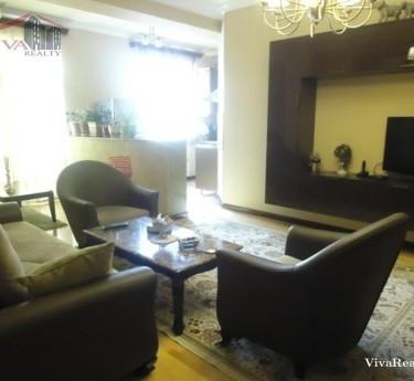 Apartment, 3 rooms, Yerevan, Arabkir - 1