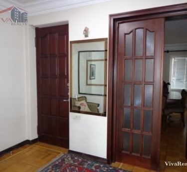 Բնակարան, 4 սենյականոց, Երևան, Արաբկիր - 1