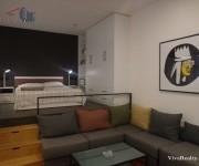Բնակարան, 1 սենյականոց, Երևան, Կենտրոն - 6