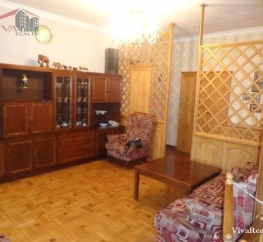 Apartment, 4 rooms, Yerevan, Qanaqer-Zeytun - 1