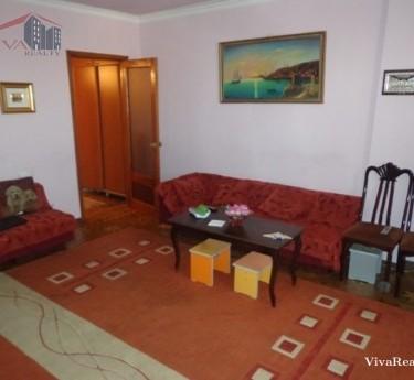 Բնակարան, 2 սենյականոց, Երևան, Նոր Նորք - 1
