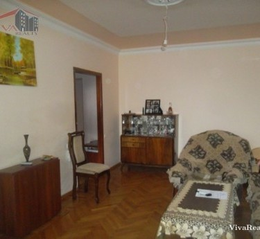 Apartment, 3 rooms, Yerevan, Malatya-Sebastya - 1