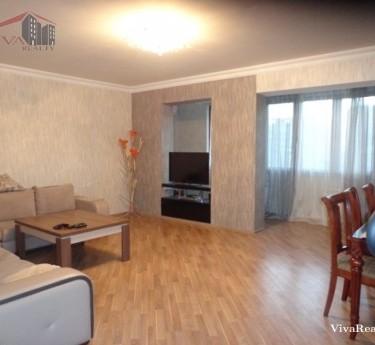 Բնակարան, 3 սենյականոց, Երևան, Մալաթիա-Սեբաստիա - 1