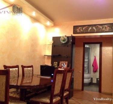 Apartment, 2 rooms, Yerevan, Downtown - 1