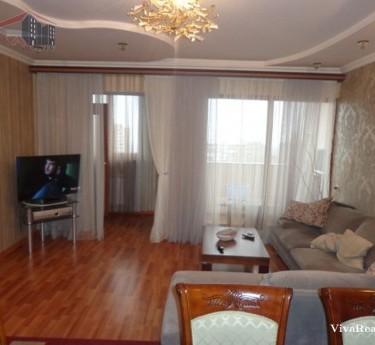Բնակարան, 4 սենյականոց, Երևան, Քանաքեռ-Զեյթուն - 1
