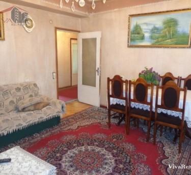 Բնակարան, 4 սենյականոց, Երևան, Ավան - 1