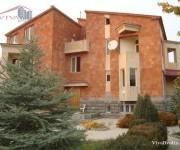 Առանձնատուն, 3 հարկանի, Երևան, Էրեբունի