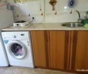 Квартирa, 1 комнат, Ереван, Центр - 4