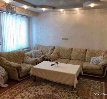 Բնակարան, 4 սենյականոց, Երևան, Մալաթիա-Սեբաստիա - 1
