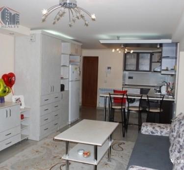 Բնակարան, 1 սենյականոց, Երևան, Արաբկիր - 1