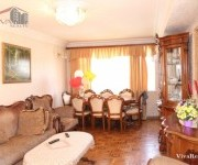 Apartment, 4 rooms, Yerevan, Arabkir