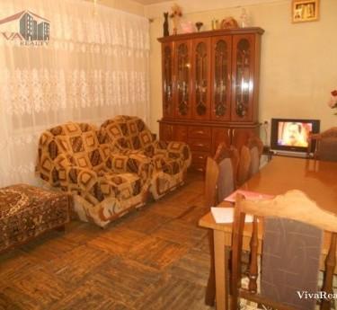 Բնակարան, 4 սենյականոց, Երևան, Շենգավիթ - 1