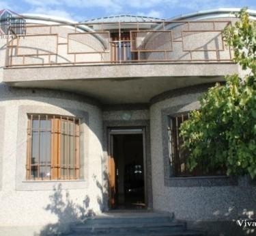 Առանձնատուն, 2 հարկանի, Երևան, Աջափնյակ - 1