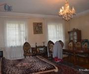 Особняк, 4 этажей, Ереван, Центр