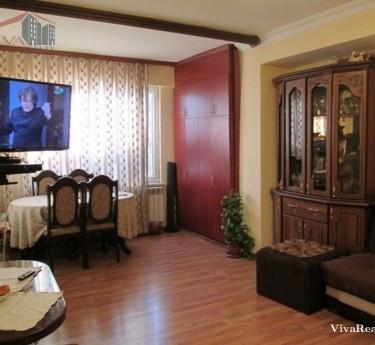 Բնակարան, 2 սենյականոց, Երևան, Մալաթիա-Սեբաստիա - 1