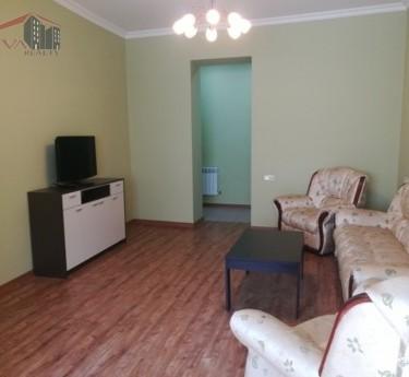 Квартирa, 2 комнат, Ереван, Центр - 1