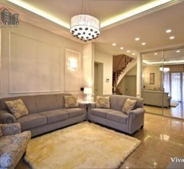 Apartment, 7 rooms, Yerevan, Downtown - 1