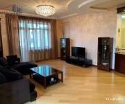 Բնակարան, 4 սենյականոց, Երևան, Կենտրոն