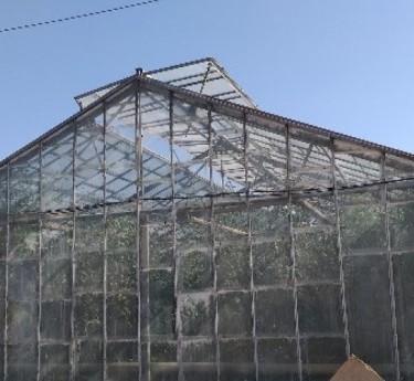 Коммерческий, Ереван, Еребуни - 1