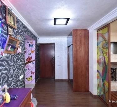 Բնակարան, 6 սենյականոց, Երևան, Արաբկիր - 1