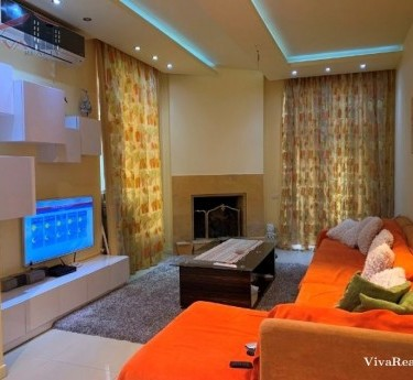 Apartment, 3 rooms, Yerevan, Downtown - 1