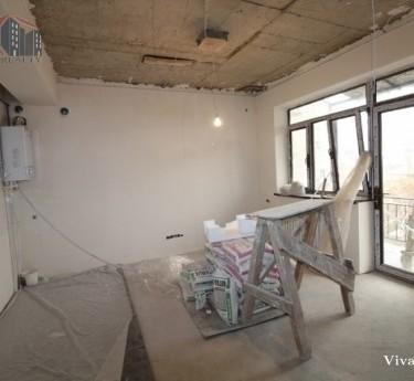 Квартирa, 3 комнат, Ереван, Центр - 1