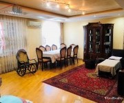 Apartment, 3 rooms, Yerevan, Qanaqer-Zeytun