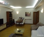 Բնակարան, 5 սենյականոց, Երևան, Կենտրոն