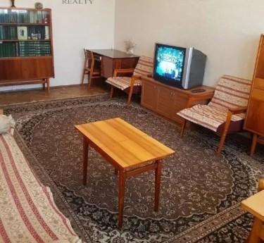 Բնակարան, 1 սենյականոց, Երևան, Կենտրոն - 1