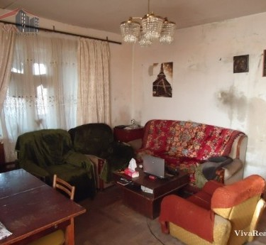 Квартирa, 3 комнат, Ереван, Арабкир - 1