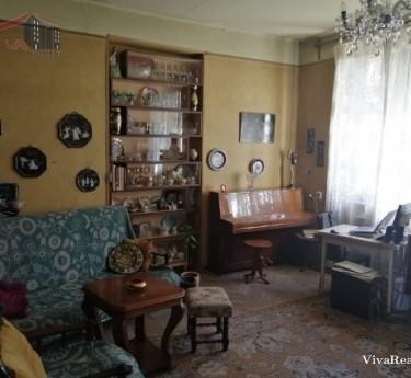 Apartment, 4 rooms, Yerevan, Downtown - 1